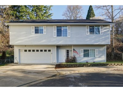 Stayton Single Family Home For Sale: 1235 Stonefield Ct