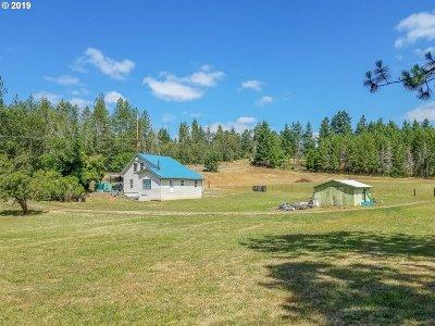 Roseburg Residential Lots & Land For Sale: 947 Elgarose Rd