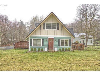 Yacolt Single Family Home For Sale: 23818 NE Worthington Rd