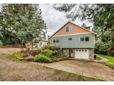 Oregon City, Beavercreek, Molalla, Mulino Multi Family Home For Sale: 236 Division St