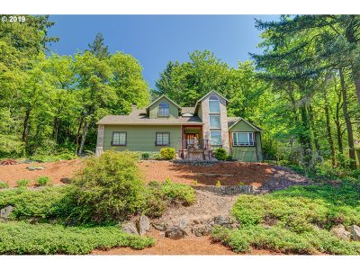 Single Family Home For Sale: 11002 SW Southridge Dr