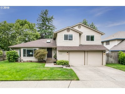 Tualatin Single Family Home For Sale: 20649 SW 104th Ave