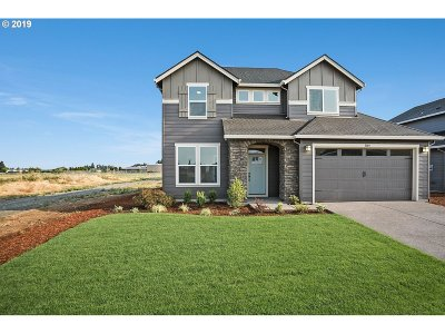 Camas Single Family Home For Sale: 5914 N 86th, Lot 12 Ave