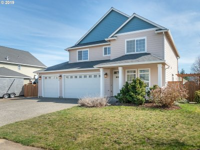 Woodland Single Family Home Bumpable Buyer: 174 Mable Ln