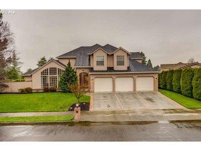 Clark County Single Family Home For Sale: 7107 NE 83rd Ave