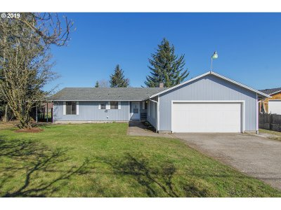 Camas Single Family Home For Sale: 1535 NW 28th Ave