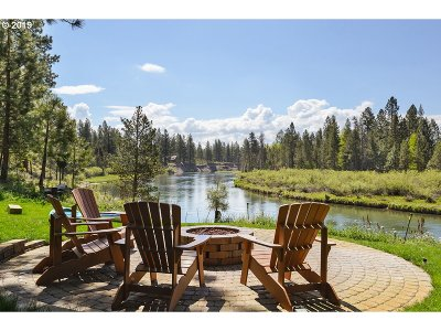 Bend Single Family Home For Sale: 16493 Beaver Dr