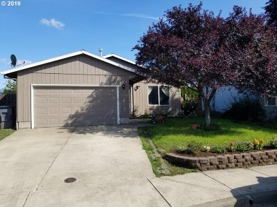 Newberg, Dundee, Mcminnville, Lafayette Single Family Home For Sale: 1172 Joels Pl