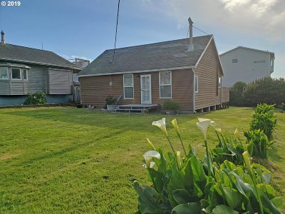 Single Family Home For Sale: 5960 Fourth St