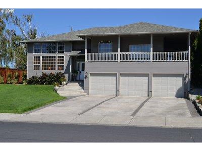 Umatilla County Single Family Home For Sale: 890 W Ridgeway Ave