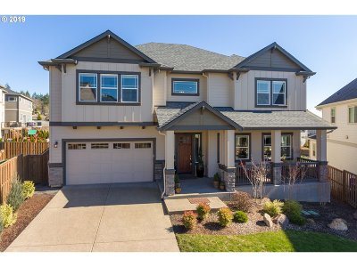 Tigard Single Family Home For Sale: 15156 SW Seine Dr