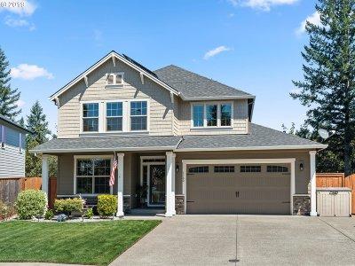 Estacada Single Family Home For Sale: 1780 NE Gardiner Dr