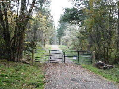 Oregon City Residential Lots & Land For Sale: Morel Dr