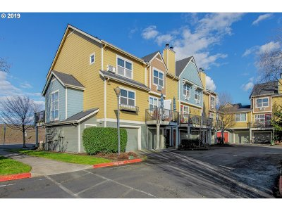 Vancouver Condo/Townhouse For Sale: 1804 SE Cutter Ln