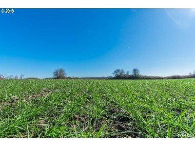 Scio Farm & Ranch For Sale: Glaser Dr