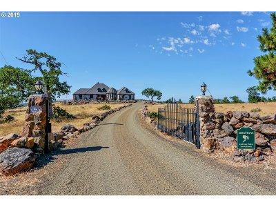Goldendale Single Family Home For Sale: 287 Munson Prairie Rd