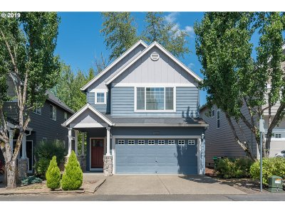 Beaverton Single Family Home For Sale: 10775 SW 135th Ave