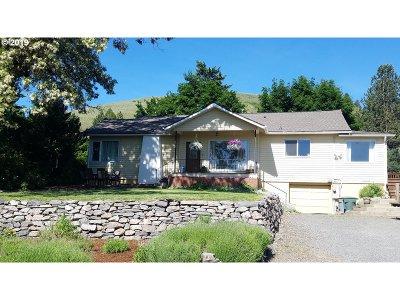 la grande Single Family Home For Sale: 1710 Alder St
