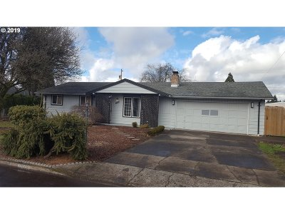 Vancouver Single Family Home For Sale: 12004 NE 79th St