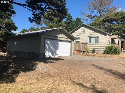 Single Family Home For Sale: 7810 Second Ave