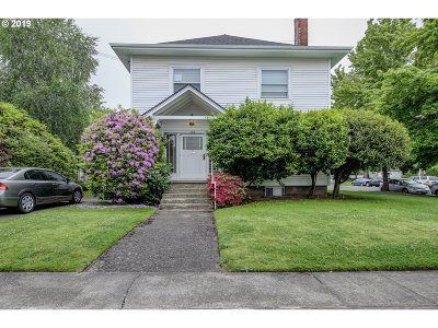 Portland Multi Family Home For Sale: 1910 NE Weidler St