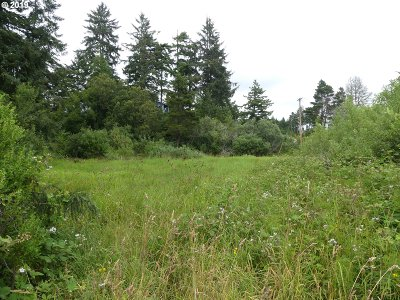 Florence Residential Lots & Land For Sale: Hwy 126 #2603