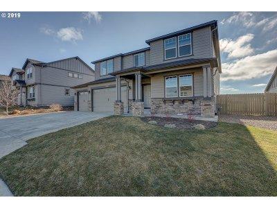 Redmond Single Family Home For Sale: 4346 SW Umatilla Ave