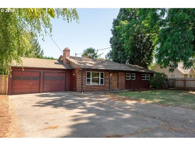 Salem Single Family Home For Sale: 1886 45th Ave