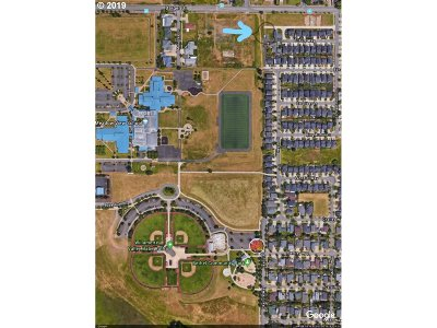 Eugene Residential Lots & Land For Sale: Tribute Way
