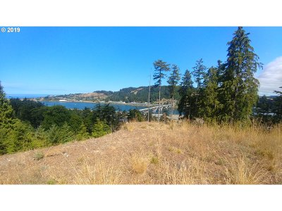 Gold Beach OR Residential Lots & Land For Sale: $139,000