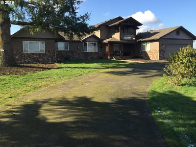 Ridgefield Single Family Home For Sale: 27318 NE 10th Ave