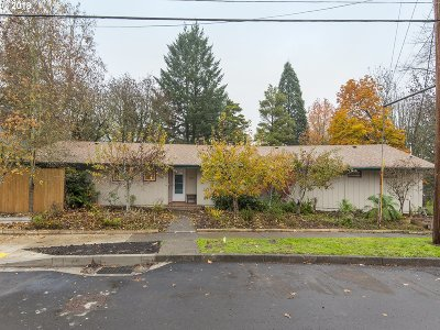 Newberg, Dundee, Lafayette Single Family Home For Sale: 1215 E 4th St