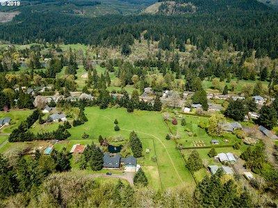 Springfield Residential Lots & Land For Sale: Deerhorn Rd