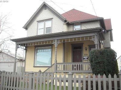 Portland Single Family Home For Sale: 510 NE 80th Ave