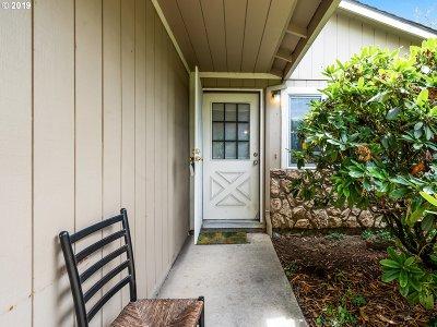 Portland Single Family Home For Sale: 1026 NE 87th Ave