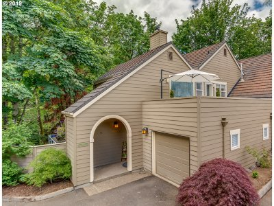 Portland Single Family Home For Sale: 1830 NW Miller Rd