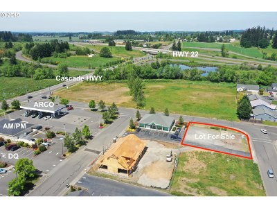 Stayton Residential Lots & Land For Sale: 2550 N Martin Dr