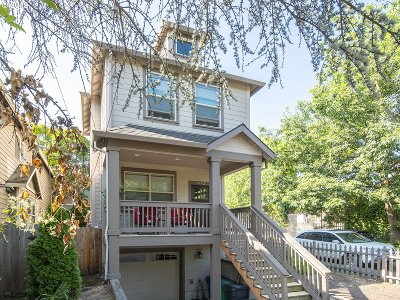 Single Family Home For Sale: 1112 N Winchell St
