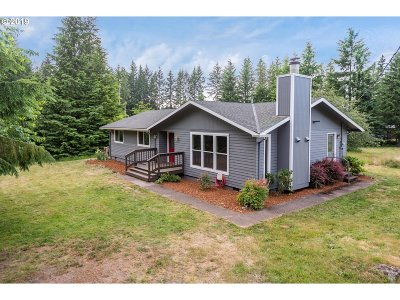 Estacada Single Family Home For Sale: 27400 S Horner Rd