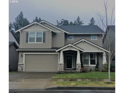 Tigard Single Family Home For Sale: 13276 SW Hazelcrest Way