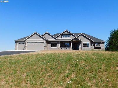 Battle Ground Single Family Home For Sale: NE 227th St