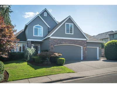 Tigard Single Family Home For Sale: 12692 SW Winterview Dr