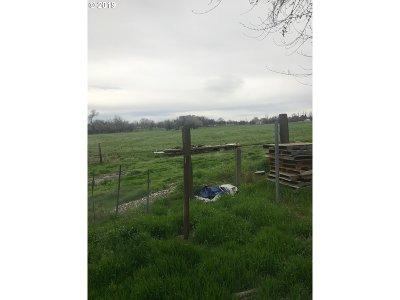 Hermiston Farm & Ranch For Sale: 32600 W Walls Rd