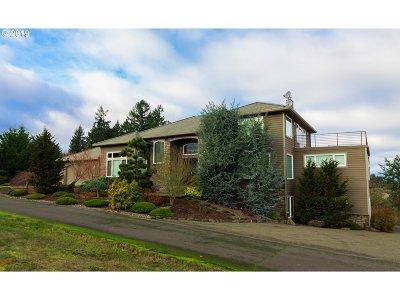 Hillsboro Single Family Home For Sale: 13725 SW 329th Ter