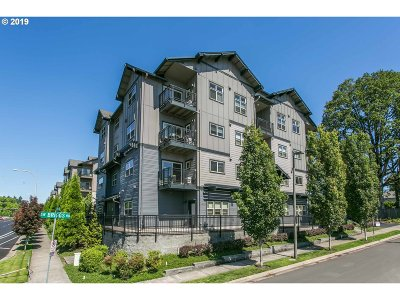 Condo/Townhouse For Sale: 13865 SW Meridian St #226