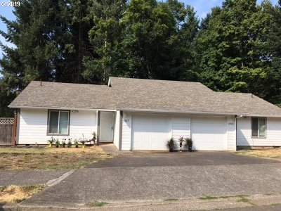 Washington County Multi Family Home For Sale: 6925 SW Napa Ct