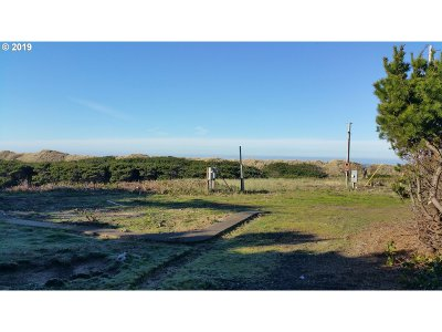 Florence Residential Lots & Land For Sale: 4512 Heceta St