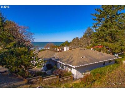 Manzanita Single Family Home For Sale: 8330 Treasure Rocks Rd