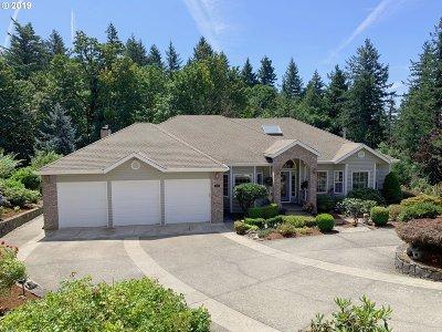 Camas Single Family Home For Sale: 3018 NW 16th Ave