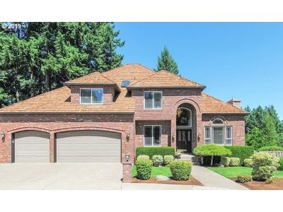 Beaverton Single Family Home For Sale: 16929 SW Arbutus Dr